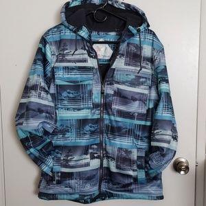 Snow ❄ jacket